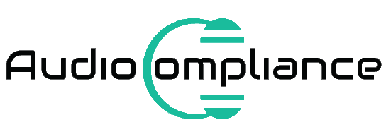 Audiocompliance Logo