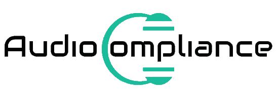 AudioCompliance Logo